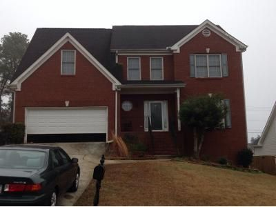 4 Bed 2.5 Bath Preforeclosure Property in Lawrenceville, GA 30045 - Georgian Hills Dr