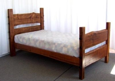 ISO 3 twin beds