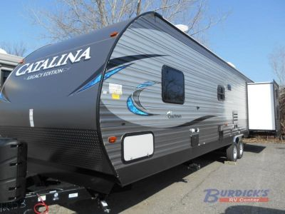 2019 Coachmen Rv Catalina Legacy 313DBDSCK