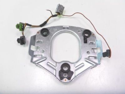 Purchase 07 BMW 335i Coupe E92 Steering Wheel Inner Plate Mount Bracket Harness 3051626 motorcycle in Odessa, Florida, United States, for US $39.95