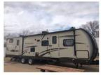2014 Forest River Wildwood Travel Trailer in San Antonio, TX
