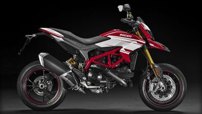 2018 Ducati Hypermotard 939 SP Street / Supermoto Motorcycles Albuquerque, NM