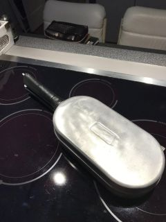 AWESOME Stove Top Baker