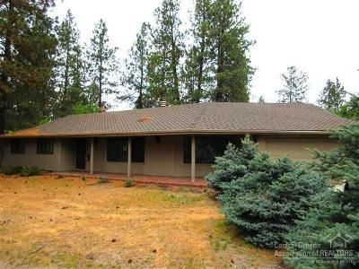 3 Bed 3 Bath Foreclosure Property in Bend, OR 97702 - King David Ave
