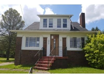 Preforeclosure Property in Rimersburg, PA 16248 - Main St
