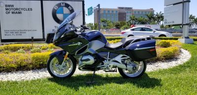 2018 BMW R 1200 RT Touring Motorcycles Miami, FL