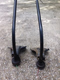 Weed eater attachments $6 each