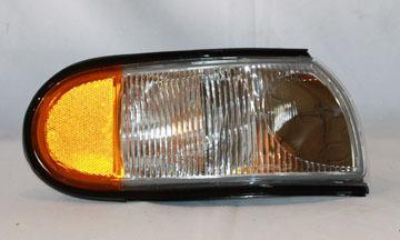 Sell Parking Side Marker Lamp Light Passenger Side Right motorcycle in Grand Prairie, Texas, US, for US $62.74