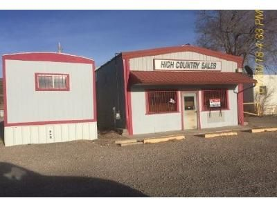 Foreclosure Property in Milan, NM 87021 - Hwy 66