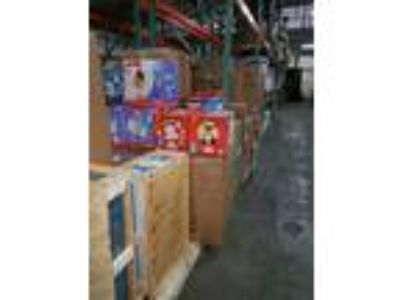 Cargo andamp; Container Loaders andamp; Handlers: