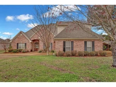 5 Bed 4.5 Bath Foreclosure Property in Madison, MS 39110 - Sonnett Cir