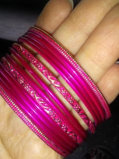 Bangles from India 12 count