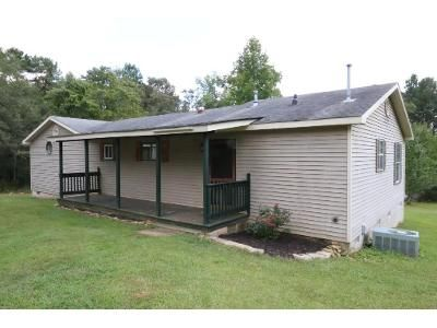 2 Bed 2 Bath Foreclosure Property in Thomaston, GA 30286 - Turkey Creek Rd