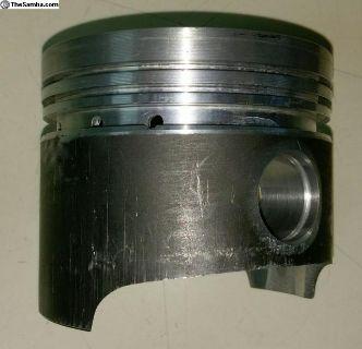 Used Mahle 85.5mm 1600cc piston - bare