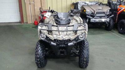 2019 Can-Am Outlander DPS 570 ATV Utility Bennington, VT