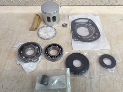 Find YAMAHA GOLF CART BASIC ENGINE OVERHAUL KIT, G-1, 2 - CYCLE motorcycle in Metamora, Michigan, United States, for US $159.00