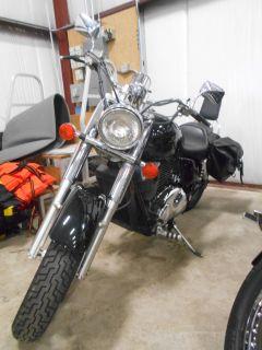 2002 Honda Shadow Sabre Cruiser Motorcycles Belvidere, IL
