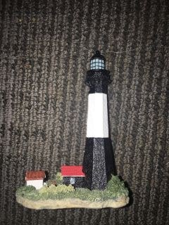 This Little Light of Mine Collectible Tybee Island Georgia Lighthouse 4 x3 $5 Must Pickup In McDonough