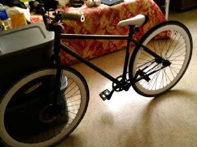 $350 Fixie For Sale $250-350