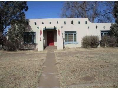 4 Bed 3 Bath Foreclosure Property in Hobbs, NM 88240 - E Green Acres Dr