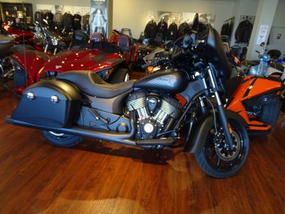 2018 Indian Chieftain Dark Horse Motor Bikes Motorcycles Staten Island, NY