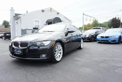 2008 BMW 3-Series 328xi (Black)