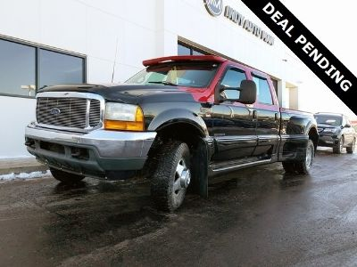 2000 Ford F-350SD