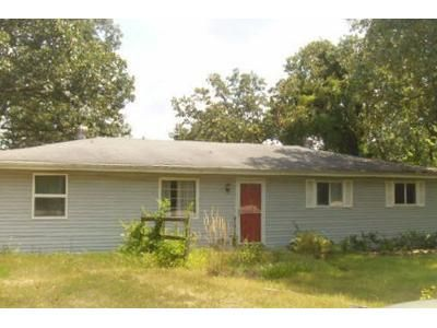 3 Bed 1 Bath Foreclosure Property in Sullivan, MO 63080 - Highway Jj