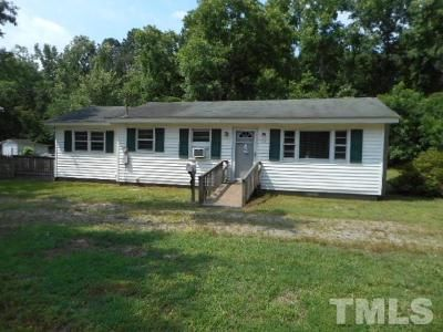 3 Bed 1 Bath Foreclosure Property in Wendell, NC 27591 - Nc Highway 231