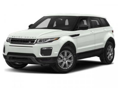 2019 Land Rover Range Rover Evoque SE Premium (Corris Grey Metallic)