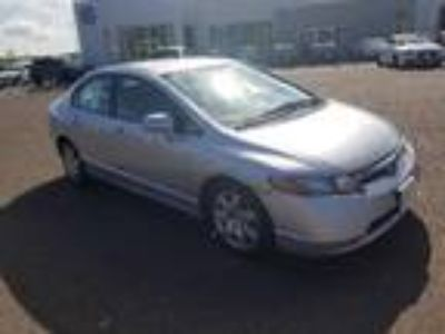 used 2008 Honda Civic for sale.