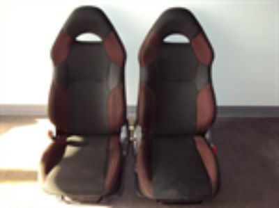 Parts For Sale: JDM 1999-2006 TOYOTA CELICA GTS FRONT SEATS