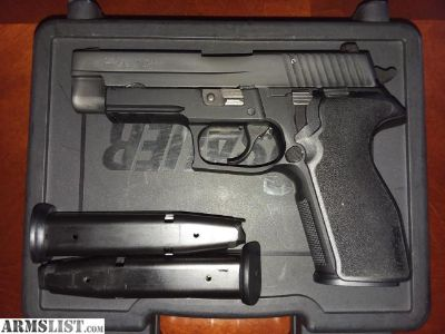 For Sale: Sig Sauer 227