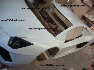 Purchase Lamborghini Replica, Lamborghini Kit Car, Fiberglass Body motorcycle in Phoenix, Arizona, US, for US $9,500.00