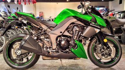 2013 Kawasaki Z1000 Sport Motorcycles Salinas, CA