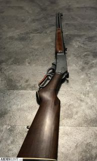 For Sale/Trade: JM Marlin 336 30-30