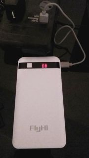 FlyHi Portable Charger