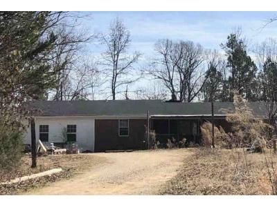3 Bed 2 Bath Foreclosure Property in Booneville, MS 38829 - County Road 5111
