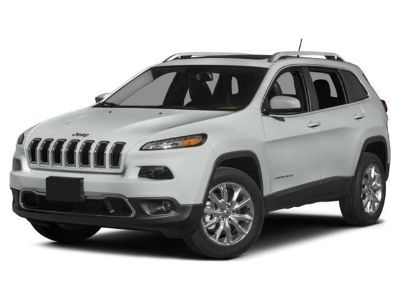 2016 Jeep Cherokee Limited ()