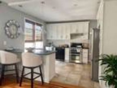 Allerton Real Estate Rental - Three BR, One BA Apartment in house