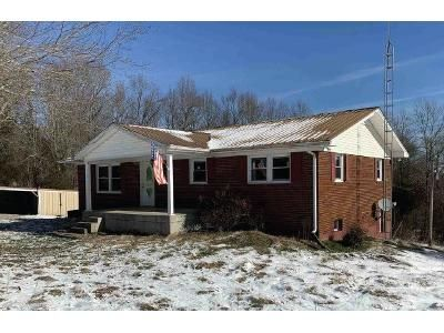 3 Bed 1 Bath Foreclosure Property in Adolphus, KY 42120 - Macedonia Rd
