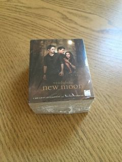 The Twilight New Moon cards