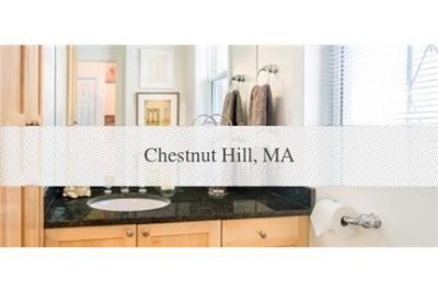 Professionally-managed 1 bedroom apartment in desirable Chestnut Hill. Parking Available!