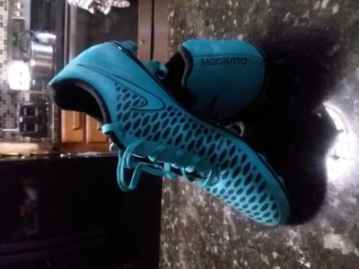 Mens Nike MaGISTa Soccer cleats,size10