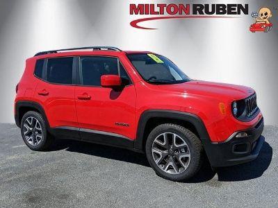 2018 Jeep Renegade Latitude FWD ()