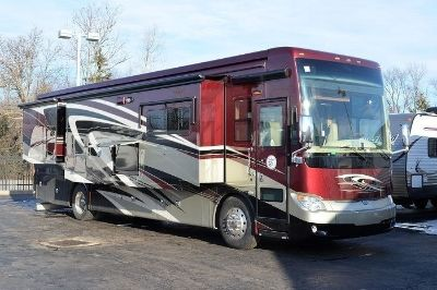 2014 Tiffin Motorhomes Allegro Bus 37AP
