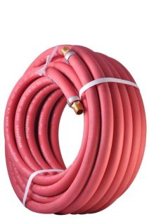 """Buy 50FT X 1/2"""" ID Goodyear Rubber Air Hose 200 PSI Oil/Grease Resistant Shop Tools motorcycle in Chino Hills, California, US, for US $44.95"""