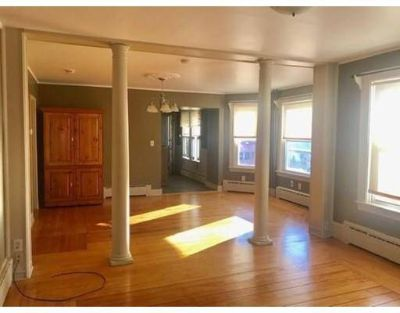 46 Hambly #1 Fall River, move in condition , eat in kitchen