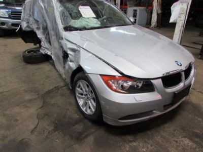 Purchase RADIATOR FAN ASSEMBLY BMW 325i Z4 128i 323i 2006 06 2007 07 2008 08 - 13 820448 motorcycle in Waterbury, Connecticut, United States, for US $165.37