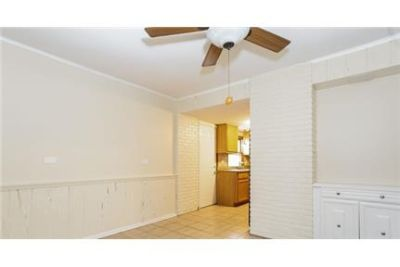 You will fall in love with this home. Washer/Dryer Hookups!
